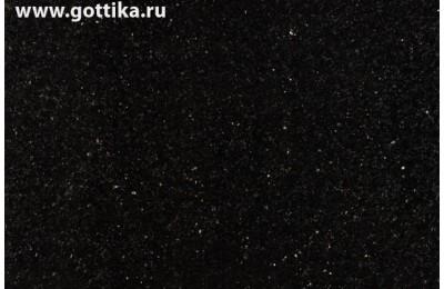 Гранит Блэк Гэлакси / Black Galaxy