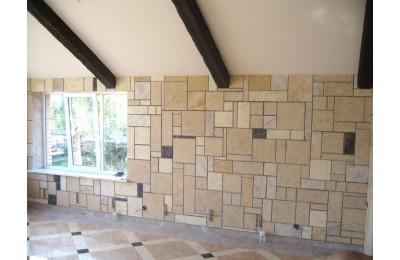 Стена мозаикой[2]